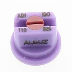 Buses Albuz ADI 110° 025 Lilas