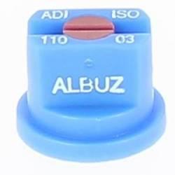 Buses Albuz ADI 110° 03  Bleue