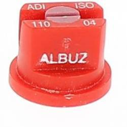 Buses Albuz ADI 110° 04 Rouge