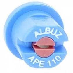 Buse Albuz APE 110° Bleue