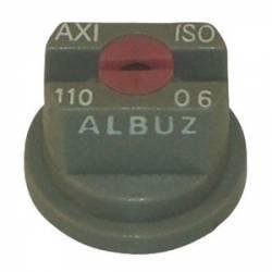 Buses Albuz AXI 110° 06 GRISE