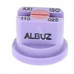 Buses Albuz AXI 110° 025 LILAS
