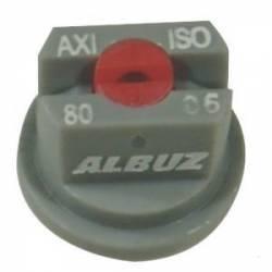 Buses Albuz AXI 80° 06 GRISE