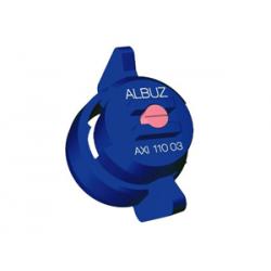 Buses Albuz FASTCAP AXI 110° 03 BLEUE