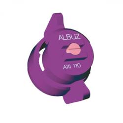 Buses Albuz FASTCAP AXI 110° 025 LILAS