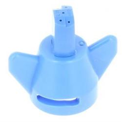 Buse Hardi Color Tips 5 filets 03 Bleu Syntal
