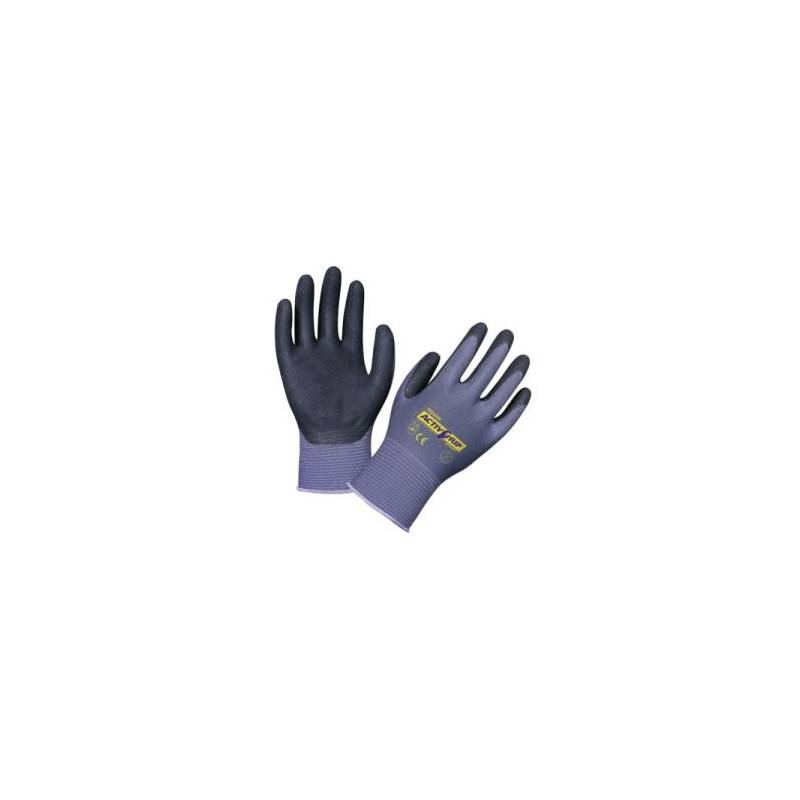 Gants ACTIV GRIP ADVANCE T8