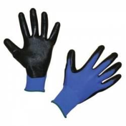 Gants de mécanique NYTEC T9 - Protection mains