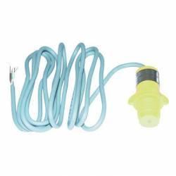 Capteur Polmac jaune signal carré amplifié - débitmètre Standard