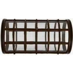 Tamis filtre 316 - 16 mesh marron - 107 x 200 mm
