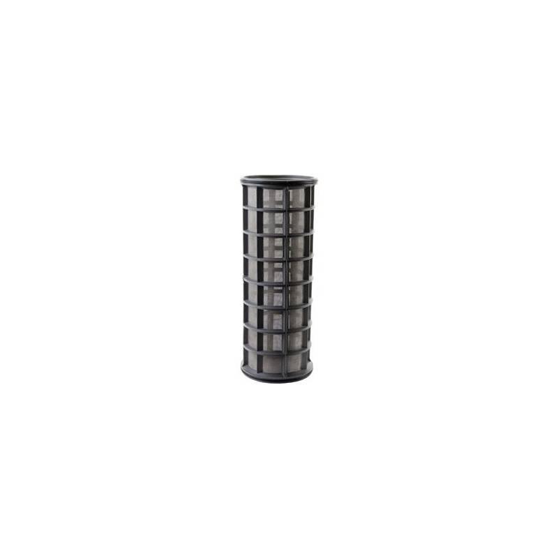 Tamis filtre Arag 317 - 333 2 - 120 mesh gris - 107 x 286 mm