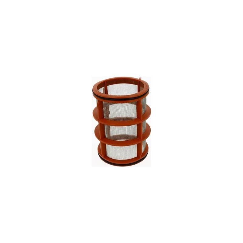 Tamis filtre 313 - 32 mesh rouge - 78 x 108 mm