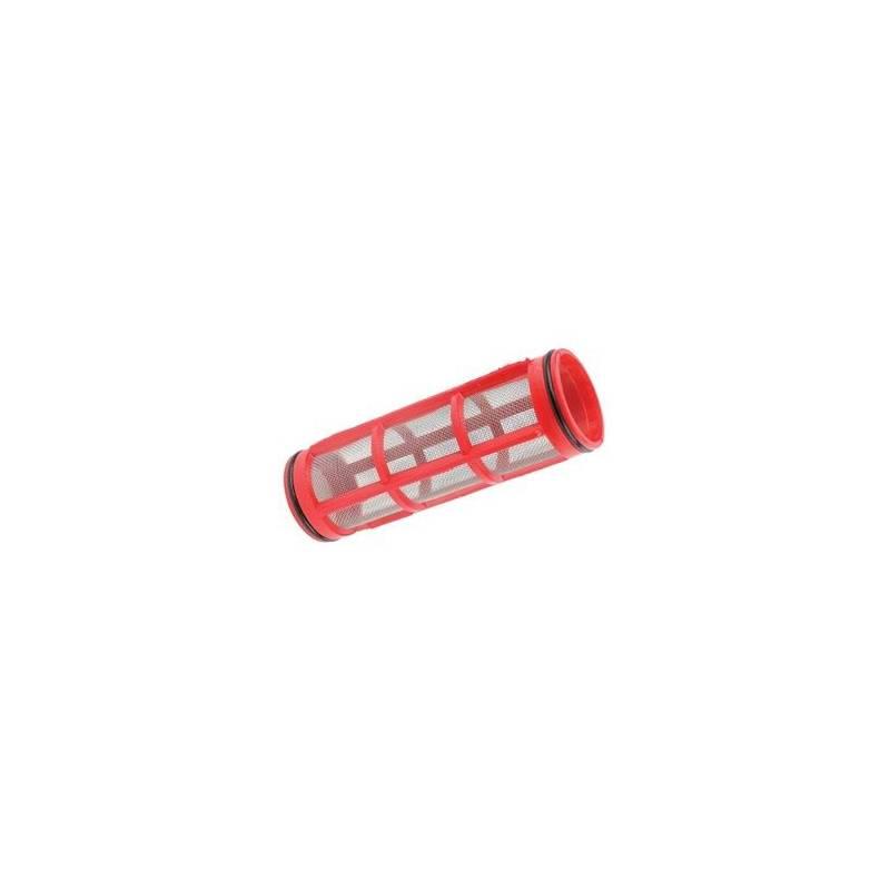 Tamis 32 mesh rouge 38 x 125 mm pour filtre Arag