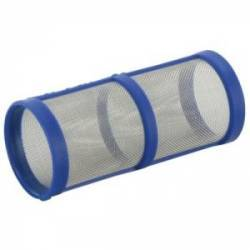 Tamis 50 mesh bleu 30 x 69 mm pour filtre Arag 324-0
