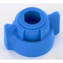 Ecrou baionnette (B.A.N.)-11mm- bleu