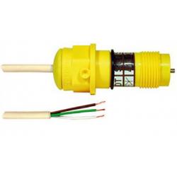 Capteur jaune Polmac signal carré pour débitmètre Rapid Check