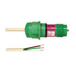 Capteur vert Polmac signal sinusoïdal pour débitmètre Rapid Check