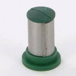 Filtre de buse cylindrique 100 mesh vert