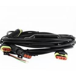 Câble Visio 2 capteurs