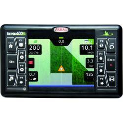 Boitier de régulation Arag Bravo 400 S - 7 troncons - Guidage et Coupure GPS