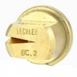Buse Lechler OC 12 Laiton