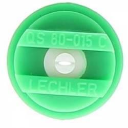 Buse Lechler QS 80-015 Céramique Verte