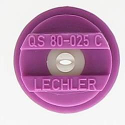 Buse Lechler QS 80-025 Céramique Violette