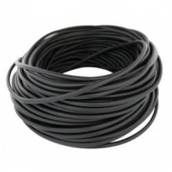 Câble électrique souple 3x0.75 mm2 - vendu au mètre