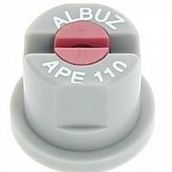 Buse Albuz APE 110° Grise