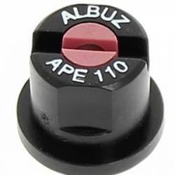 Buse Albuz APE 110° Noire