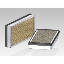filtre de cabine hifi filter jcm technologie. Black Bedroom Furniture Sets. Home Design Ideas