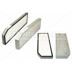 Kit filtres cabine pour automoteurs Berthoud et Seguip
