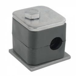 Collier de serrage de tube 12 mm