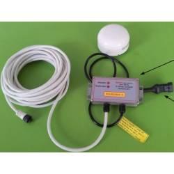 Kit capteur de vitesse GPS