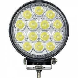 Phare de travail LED - 42 W - 3360 lm - Longue portée