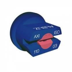 Buses Albuz AXI 110° 03 BLEUE