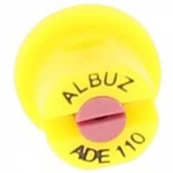 Buse Albuz ADE 110 Jaune