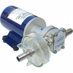 Pompe électrique Marco UP9-HD 12 V - 12l/min - 4 bars - Usage intensif