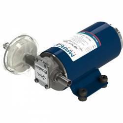 Pompe électrique Marco UP10-P 12 V - 18 l/min - 7 bars