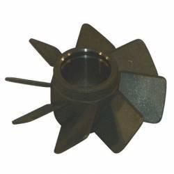 "Hélice inox débitmètre Polmac standard 1""1/2"