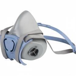 Demi-masque de protection Moldex 7000 - taille M