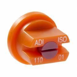 Buses Albuz ADI 110° 01 Orange