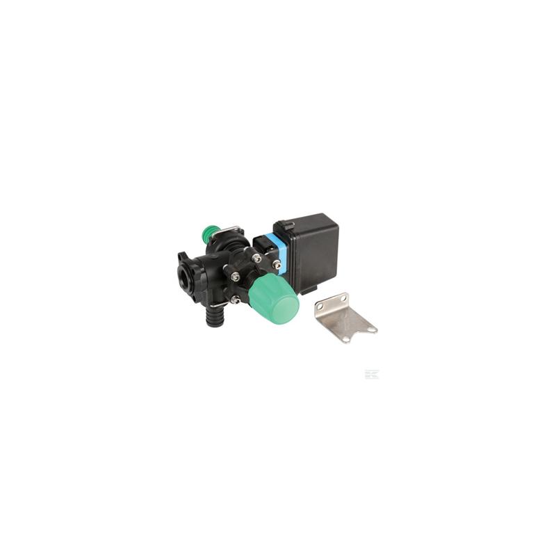 Vanne generale electique arag - 150l/min