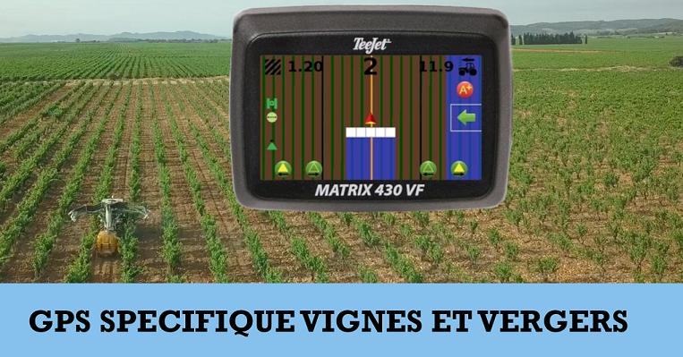MATRIX 430VF