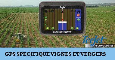 MATRIX 430 VF